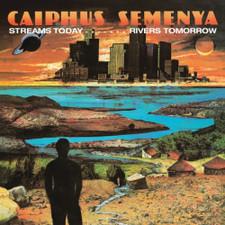 Caiphus Semenya - Streams Today… Rivers Tomorrow - LP Vinyl