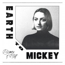 "Earth To Mickey - Brace & Bit - 12"" Vinyl"