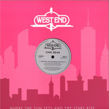 "Carl Bean - I Was Born This Way (Moplen Dubs) - 12"" Vinyl"