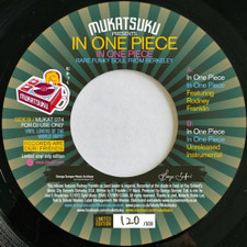 "In One Peace - In One Peace - 7"" Vinyl"