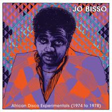 Jo Bisso - African Disco Experimentals (1974-1978) - 2x LP Vinyl