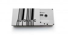 Automatic - Demo - Cassette