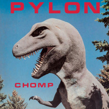 Pylon - Chomp - LP Vinyl