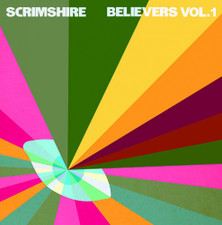 Scrimshire - Believers Vol. 1 - LP Vinyl