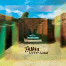 Gitkin - Safe Passage - LP Vinyl