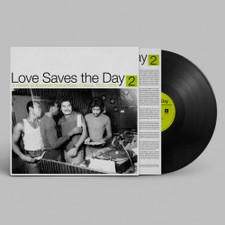 Various Artists - Love Saves The Day Pt. 2 - 2x LP Vinyl