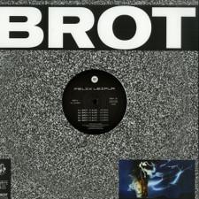 "Felix Leifur - BROT 03 - 12"" Vinyl"