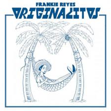Frankie Reyes - Originalitos - LP Vinyl