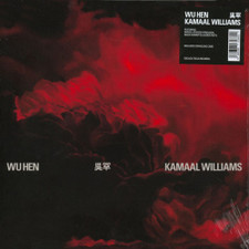 Kamaal Williams - Wu Hen - LP Vinyl