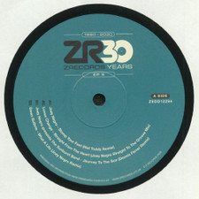 "Various Artists - 30 Years Of Z Ep 5 - 12"" Vinyl"