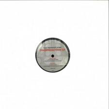"LQ & Midnight Dubs - Counteraction Ep - 12"" Vinyl"