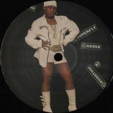 """Unknown Artist - Superfly / Remix - 12"""" Vinyl"""