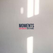 Catz N' Dogz - Moments - LP Vinyl