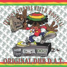 Iration Steppas - Original Dub D.A.T. - 2x LP Vinyl