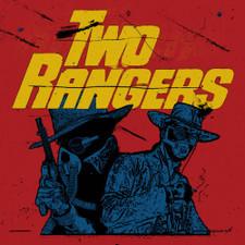"""Two Rangers - Two Rangers - 12"""" Vinyl"""