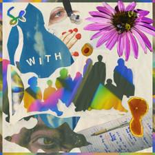 Sylvan Esso - With - 2x LP Vinyl