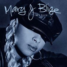 Mary J. Blige - My Life - 2x LP Vinyl