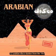 Various Artists - Arabian Disco - LP Vinyl