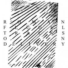 Roman Flugel - Tracks On Delivery - 3x LP Vinyl