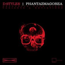 """D-Styles - Phantazmagorea Tour Vinyl: Variants & Deviations - 7"""" Vinyl"""