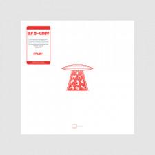 Ice One - U.F.O.Logy (Stage 1) - LP Vinyl