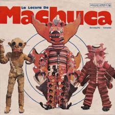 Various Artists - La Locura de Machuca 1975-1980 - 2x LP Vinyl