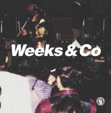 Weeks & Co. - Weeks & Co. - 2x LP Vinyl