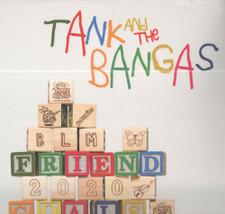 Tank and the Bangas - Friend Goals - LP Vinyl