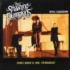Smashing Pumpkins - Triple J Radio Show: Sydney, March 13 1996 - LP Vinyl