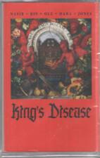 Nas - King's Disease - Cassette