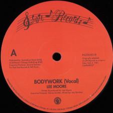 """Lee Moore - Bodywork - 12"""" Vinyl"""