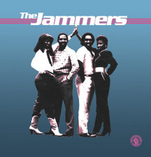 The Jammers - The Jammers - 2x LP Vinyl