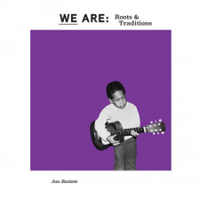 """Jon Batiste - We Are: Roots & Traditions RSD - 12"""" Colored Vinyl"""