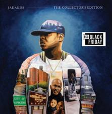 Jadakiss - The Collector's Edition RSD - 2x LP Colored Vinyl