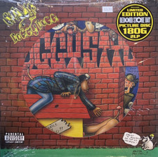 Snoop Doggy Dogg - Doggystyle RSD - 2x LP Picture Disc Vinyl