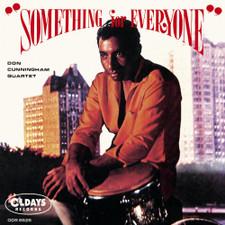 Don Cunningham Quartet - Something For Everyone RSD - LP Vinyl