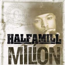 Half-A-Mil - Milion RSD - 2x LP Vinyl