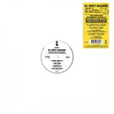 "Ol' Dirty Bastard - Return To The 36 Chambers: Dirty Version Instrumentals RSD - 2x LP Vinyl+7"""