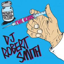 "DJ Robert Smith - The Kure - 7"" Colored Vinyl"