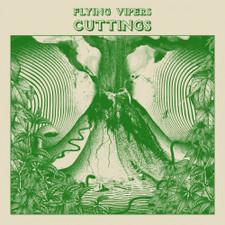 Flying Vipers - Cuttings - LP Vinyl