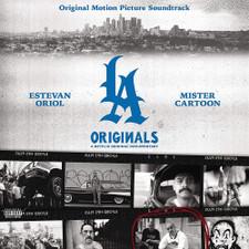 Various Artists - L.A. Originals (Motion Picture Soundtrack) - 2x LP Vinyl