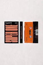 SuperM - Super One - Cassette