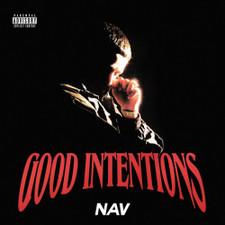 Nav - Good Intentions - 2x LP Vinyl