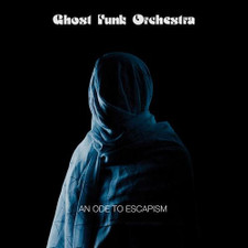 Ghost Funk Orchestra - An Ode To Escapism - Cassette