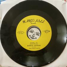"Barrio Joyride - Cool It - 7"" Vinyl"
