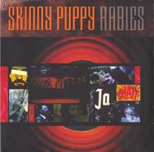 Skinny Puppy - Rabies - LP Vinyl