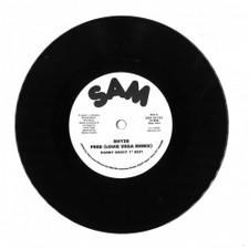 "Rhyze / John Davis & The Monster Orchestra - Free / Love Magic (Danny Krivit Edits) - 7"" Vinyl"