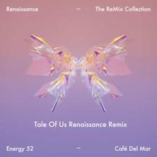 """Energy 52 - Café Del Mar (Remixes) - 12"""" Colored Vinyl"""