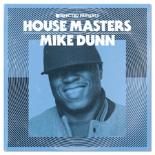 Mike Dunn - House Masters - 2x LP Vinyl