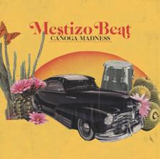 Mestizo Beat - Canoga Madness - LP Vinyl